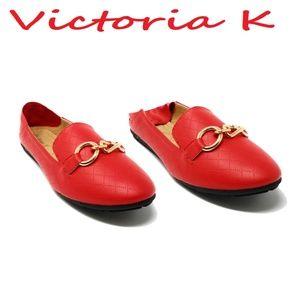 Victoria K